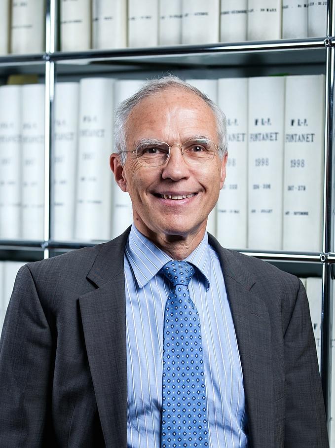 Robert-Pascal Fontanet